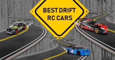 List with best drift rc cars.