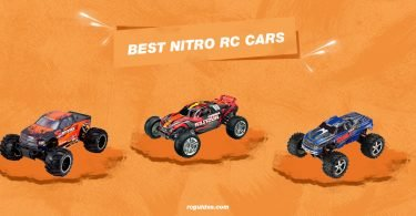 List with best nitro rc cars.