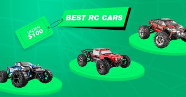 List with best rc cars under $100.