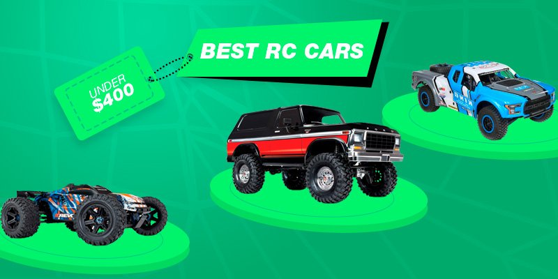 Best expensive rc cars.
