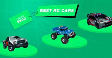 best rc cars under 300.