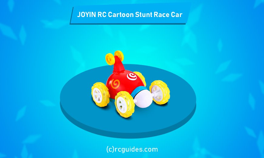 joyin rc car for toddlers