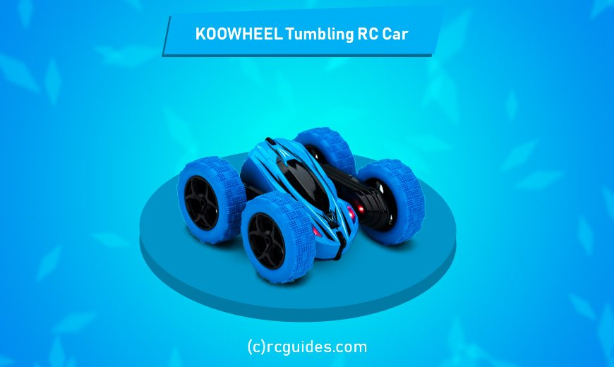 kowheel rc car for 2-3 year
