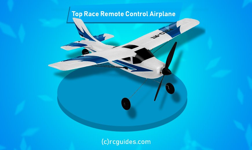 Top-Race-Remote-Control-Airplane rc plane