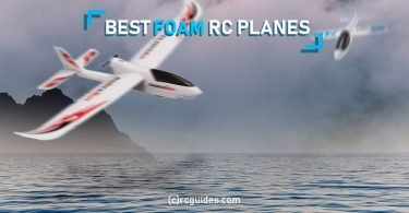 List with best foam rc planes.