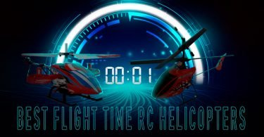Review of best flight time rc helicopters of all time.