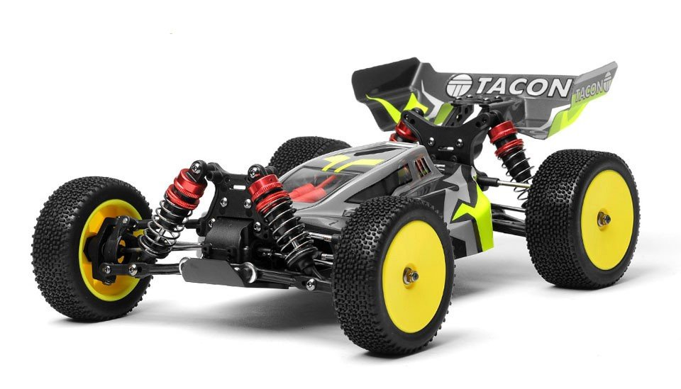 1/14th Tacon Soar Buggy RC Brushless Ready to Run review