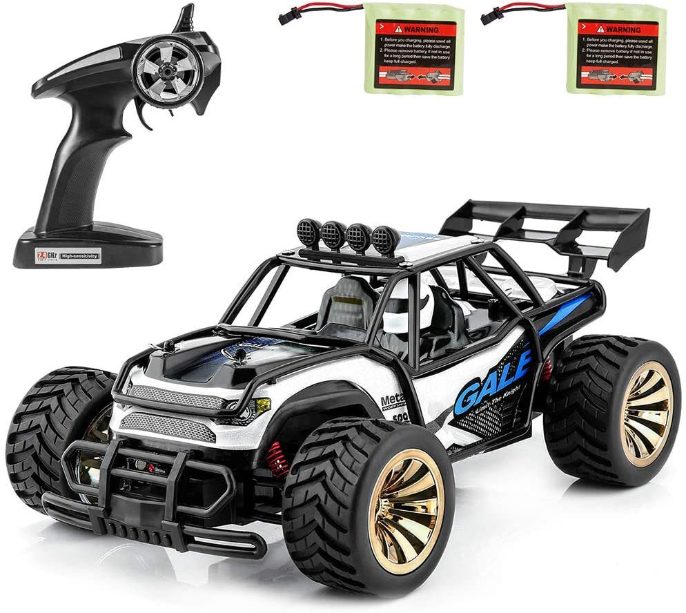 Distianert Electric Off-Road Car review