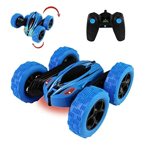 Jellydog Toy Stunt RC Car review