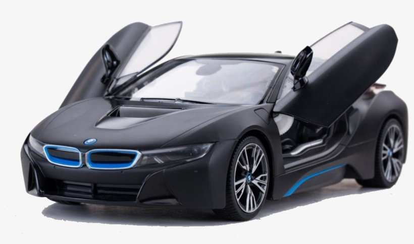 Modern Depo BMW i8 Licensed RC Vehicle review