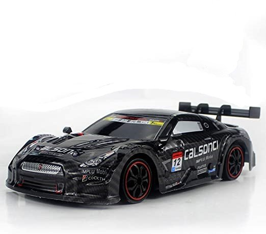 ElevenY RC Car for GTR/Lexus - Off-Road 4WD Drift Racing Car review