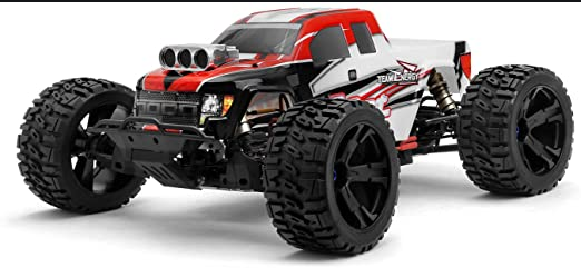 Exceed-RC R8MT Racing Monster Truck review