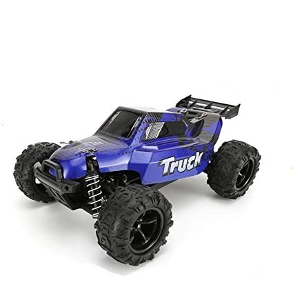 FunTech Off-Road Monster Truck review