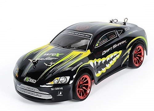 GPTOYS High-Speed Remote Control Drift Car review
