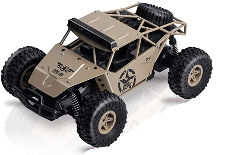 KOOWHEEL RC 4WD Off-Road RC Car review