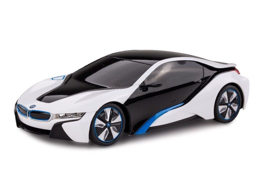 Liberty Imports BMW i8 review