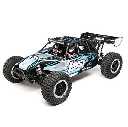 Losi Desert Buggy BL Electric review