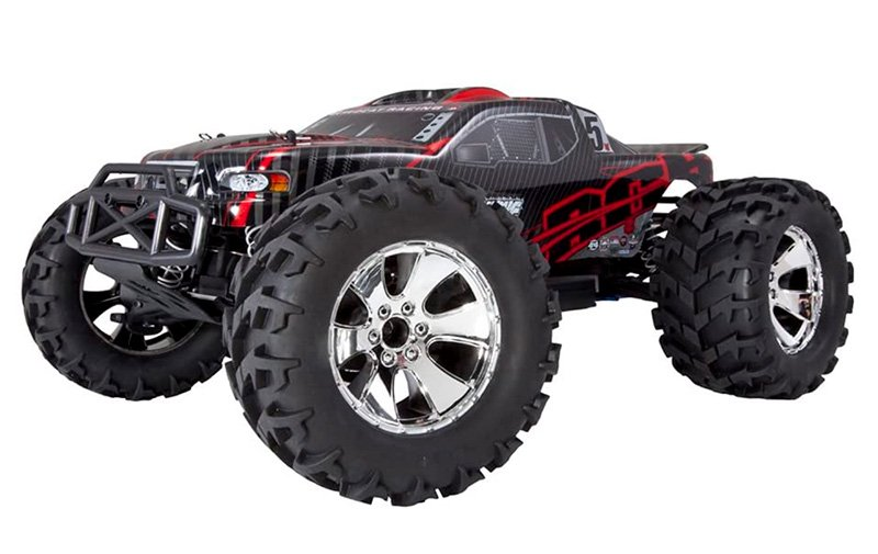RedCat Racing Earthquake review