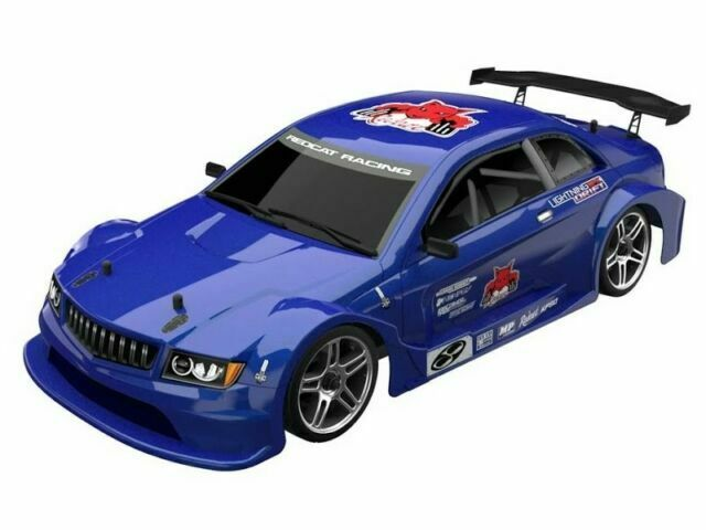 Redcat Racing EPX Drift Car review