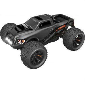 Team Redcat TR-MT10E Monster Truck review