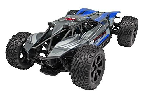 Redcat Racing Blackout XBE Pro Brushless Electric Buggy review