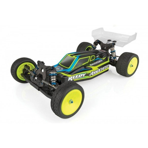 Team Associated 90021 Off Road Buggy Kit review