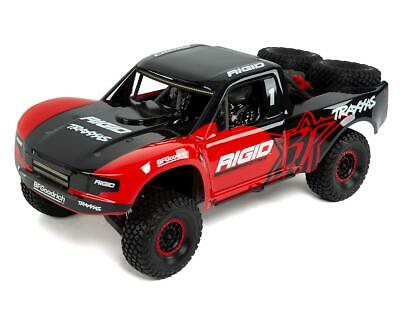 Traxxas Unlimited Desert Race review