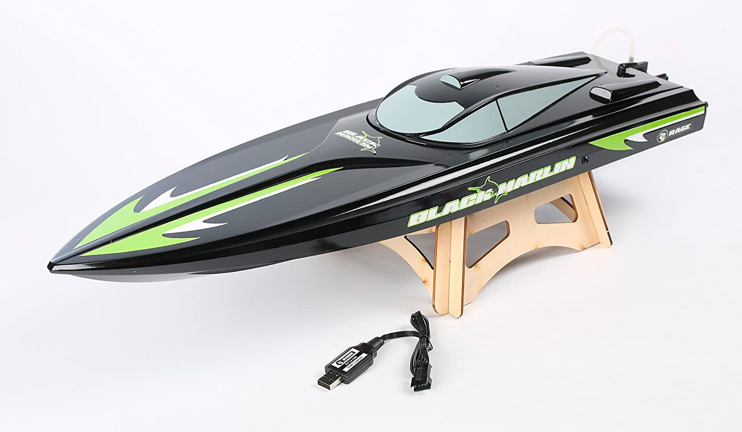 Black Marlin (Brushless Edition) review