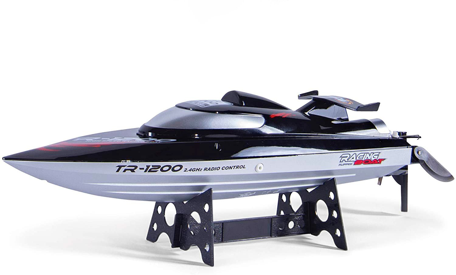 Top Race TR-1200 review