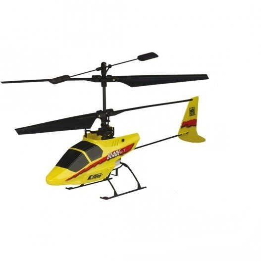 Blade mCX RC Tiny Helicopter review