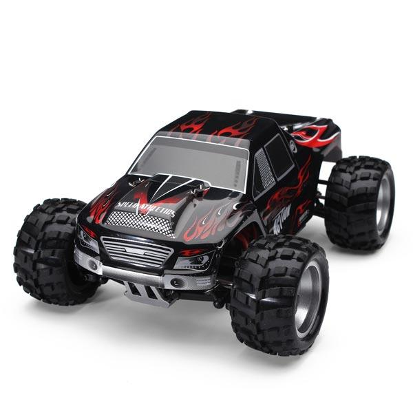Distianert 4WD Off-Road Buggy review