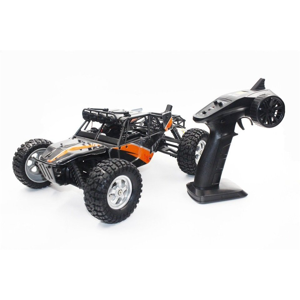 RC Cars PROTECTOR 1/12 Scale 4WD Off-Road Buggy review