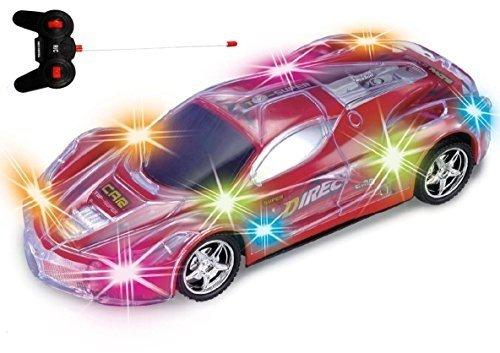 Haktoys Light Up Racing Car review