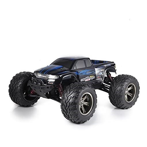 Hosim All Terrain Remote Control Truck review