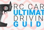 Ultimate driving guide for beginners.