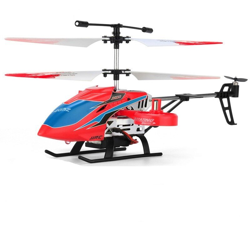 The JRC Helicopter with remote control review