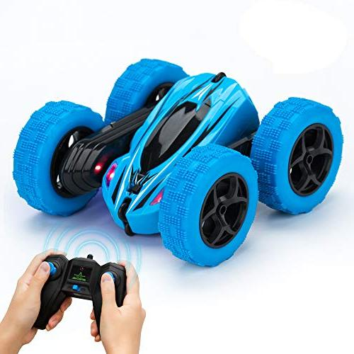 KOOWHEEL Stunt Racer review