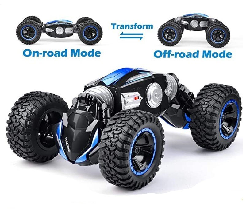 NQD Off-Road Rock Crawler review
