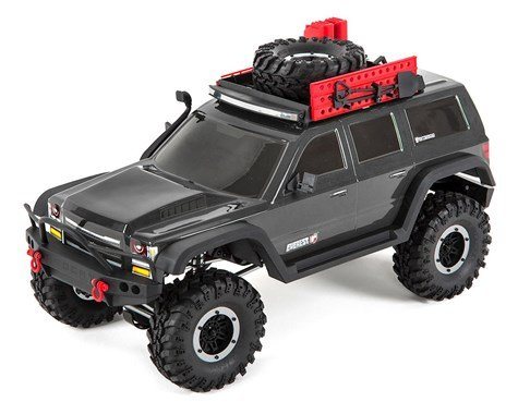 Redcat Racing Everest GEN7 Rock Crawler review