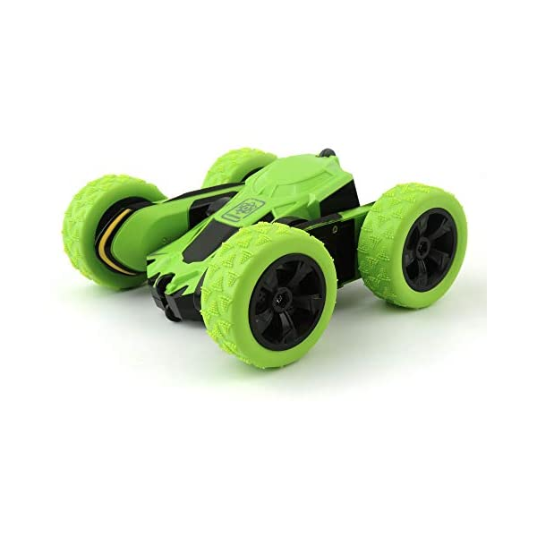 Sugoiti Stunt Car review