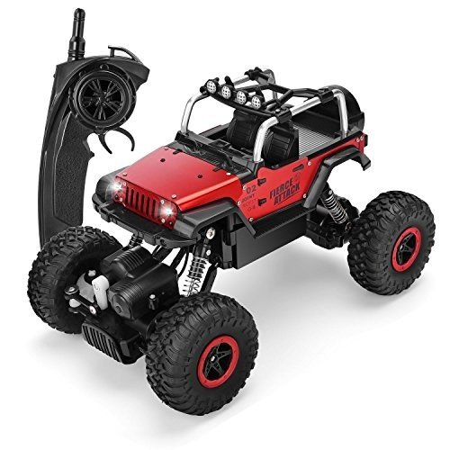 SZJJX RC Car review