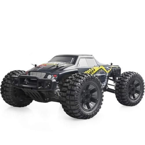 VCANNY 12 Scale Electric Remote Control Truck review