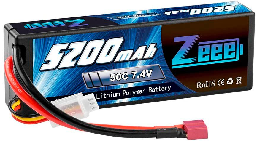 HRB 4S 3300 mAh LiPo Battery with XT60 plug review