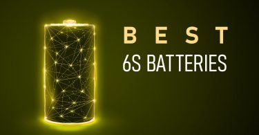 The best 6s li pol batteries