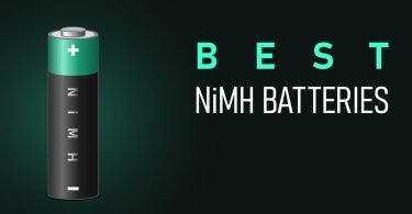 Best NiMH batteries for rc devices.